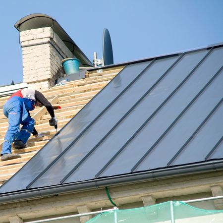 Blue Ladder Roofing Company of Carmel