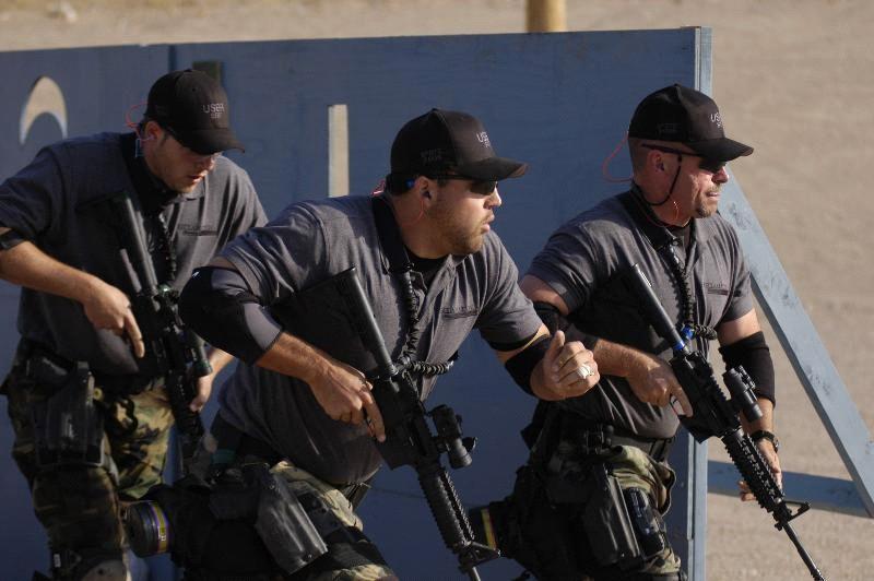 Walter Soriano Security